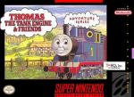 Thomas the Tank Engine and Friends