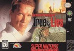True Lies Box Art Front