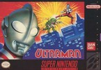 Ultraman - Towards the Future Boxart