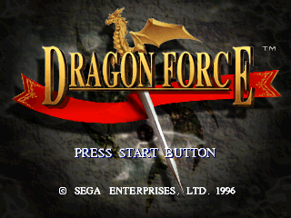 Play <b>Dragon Force</b> Online