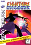 Play <b>Fighters MegaMix</b> Online