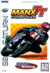 Manx TT Super Bike