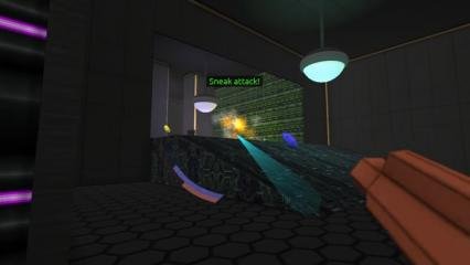 4089: Ghost Within Screenshot 1