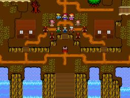 8-Bit Adventures: The Forgotten Journey Remastered Edition Screenshot 1