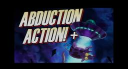 Abduction Action! Plus Title Screen