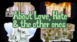 About Love, Hate and the other ones Title Screen