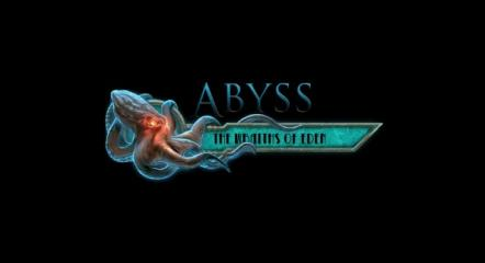 Abyss: The Wraiths of Eden Title Screen