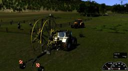 Agricultural Simulator 2012: Deluxe Edition Screenshot 1