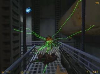 Half Life Blue Shift Steam Game Steam Half Life Blue Shift Steam