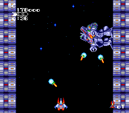 Final Soldier (special version) Screenshot 3