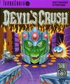 Devil's Crush - Naxat Pinball