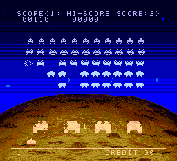 Space Invaders - The Original Game