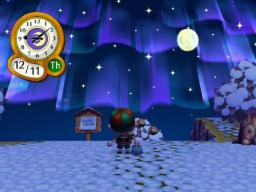 Animal Crossing: City Folk Screenshot 3