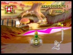Mario Kart Wii Screenshot 1