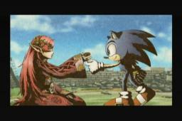 Sonic and the Black Knight Screenshot 1