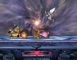 Super Smash Bros. Brawl Screenshot 2