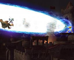 Super Smash Bros. Brawl Screenshot 3