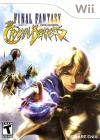 Final Fantasy Crystal Chronicles: The Crystal Bearers Box Art Front