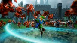 Hyrule Warriors Screenshot 1