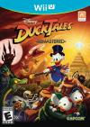 Duck Tales Remastered Box Art Front