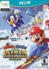 Mario & Sonic at the Sochi 2014 Olympic Games