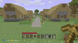 Minecraft: Xbox 360 Edition Screenshot 2