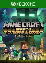 Minecraft: Story Mode - Season Two (Complete Season)