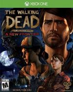 Walking Dead: A New Frontier - Season Pass Disc, The