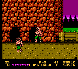 Double Dragon -  - User Screenshot