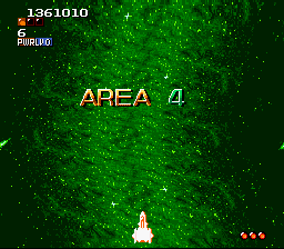 Space Megaforce - Score Streak ended - User Screenshot