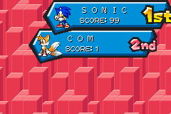 Sonic Battle - beat this - User Screenshot