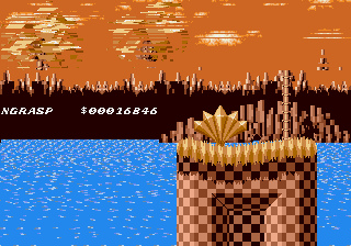 Sonic 1 Megamix - This game is hard.  - User Screenshot