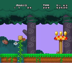 New Retro Mario Bros -  - User Screenshot