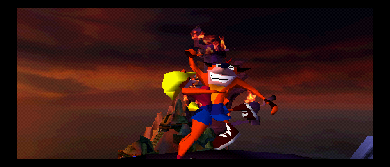 crash bandicoot 3 warped how to get all clear gems