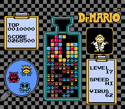 Dr Mario -  - User Screenshot
