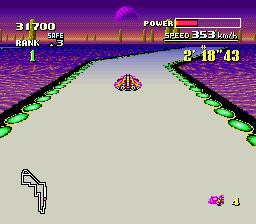F-ZERO -  - User Screenshot