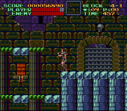 Super Castlevania IV - I think its good  - User Screenshot