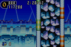 Sonic Advance 2 - i hate this jump -_- - User Screenshot