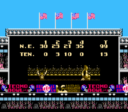 Tecmo Super Bowl 2014 (tecmobowl.org hack) -  - User Screenshot