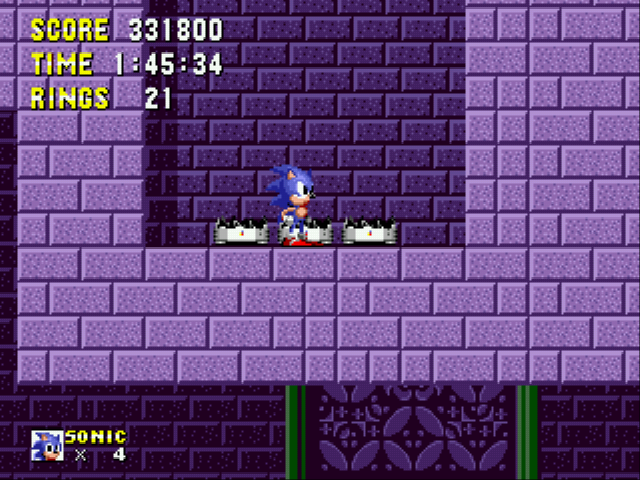Play sonic 1 megamix v3 0 online gen rom hack of sonic the hedgehog