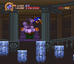 Castlevania - Dracula X - That was epic! - User Screenshot