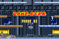Mario & Luigi - Superstar Saga - I still got it in me - User Screenshot