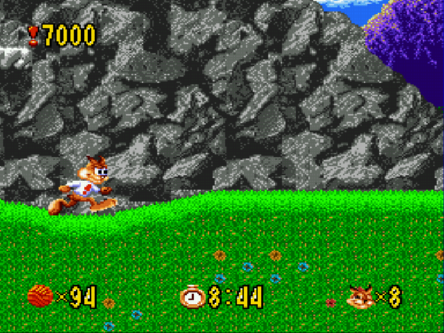 Bubsy - i like bubsy - User Screenshot