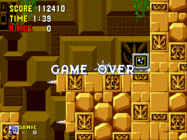 Sonic the Hedgehog -  - User Screenshot