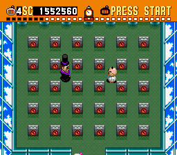 Super Bomberman -  - User Screenshot