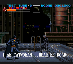 Batman Returns -  - User Screenshot
