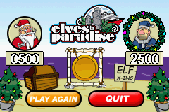 Elf Bowling 1 & 2 -  - User Screenshot