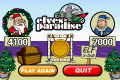 Elf Bowling 1 & 2 - Twas Epic! - User Screenshot