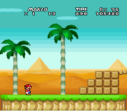 New Retro Mario Bros - GOOD - User Screenshot