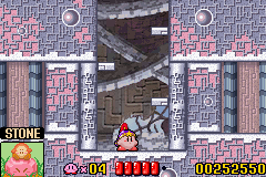 Kirby - Nightmare in Dream Land - Not too hard... - User Screenshot